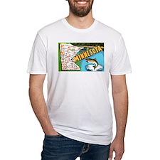 Cool Minnesota Shirt