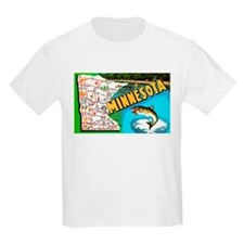 Unique Minnesota T-Shirt