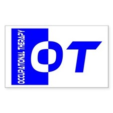 OT Rectangle Decal