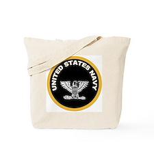 Captain Tote Bag