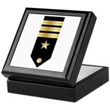 Cdr. Board Keepsake Box
