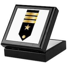 Cdr. Board Keepsake Box