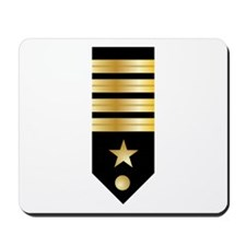 Capt. Board Mousepad