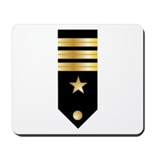 Cdr. Board Mousepad
