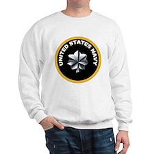 Commander Sweatshirt