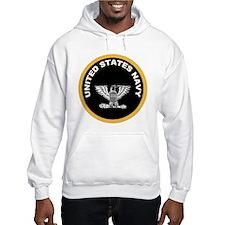 Captain Hoodie Sweatshirt