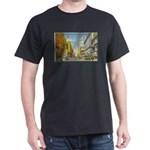 1940's Minneapolis Nicollet Avenue Dark T-Shirt