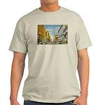 1940's Minneapolis Nicollet Avenue Light T-Shirt