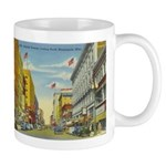 1940's Minneapolis Nicollet Avenue Mug