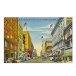 1940's Minneapolis Nicollet Avenue Postcards (Pack