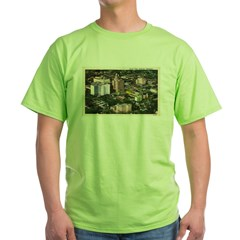 Rochester Aerial View T-Shirt