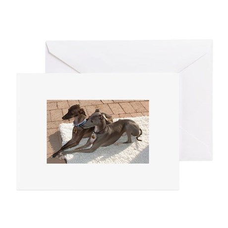 Friendship Greeting Cards (Pk of 10)