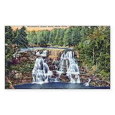 Gooseberry Falls Decal