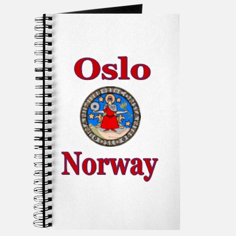 Cute Oslo Journal
