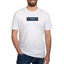 """""""Mobile Stereo"""" Shirt (white)"""