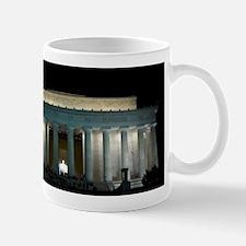 Washington, D.C. (The Lincoln Memorial 1)