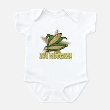 Aw Shucks! Infant Bodysuit