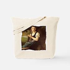 Sock Knitter's Tote Bag