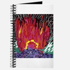 Fire on a Plane of Existence Journal