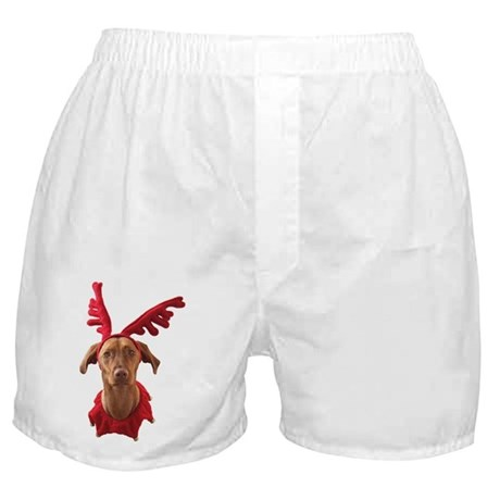 Christmas Goodies! Boxer Shorts