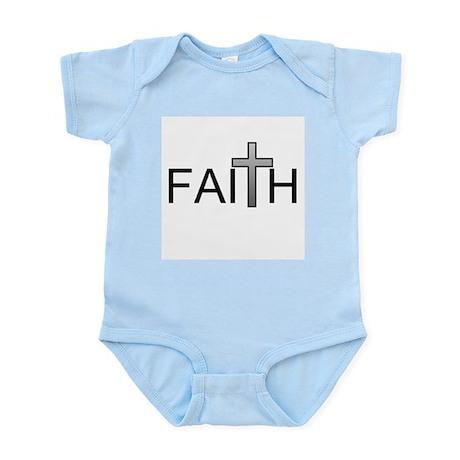 Faith Infant Creeper