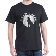 Team Jacob Logo T-Shirt