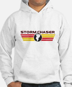 Storm Chasers Logo Bar Hoodie