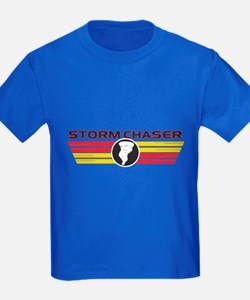 Storm Chasers Logo Bar T
