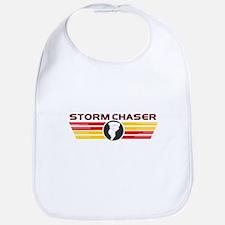 Storm Chasers Logo Bar Bib
