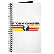 Storm Chasers Logo Bar Journal