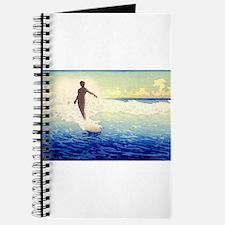 Hawaii Surfer Journal