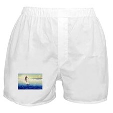 Hawaii Surfer Boxer Shorts