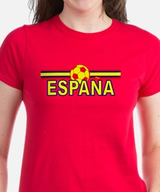Espana, Spain, Horizon Tee
