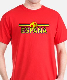 Espana, Spain, Horizon T-Shirt