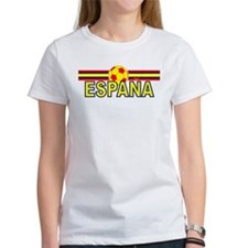 Espana, Spain, Horizon Tee