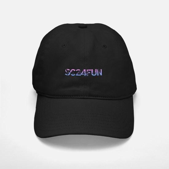 SC24FUN FAN LOGO Baseball Hat