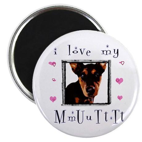 mutt Magnet