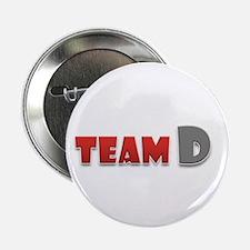 """Team D - 2.25"""" Button (10 pack)"""