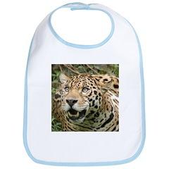 Jaguars Bib