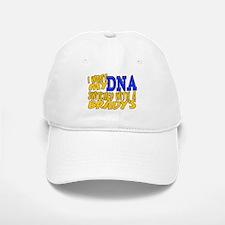 DNA Switch - Brady Baseball Baseball Cap
