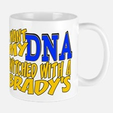 DNA Switch - Brady Mug