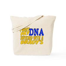 DNA Switch - Brady Tote Bag
