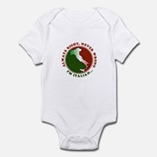 Always Right, Never Wrong Infant Bodysuit