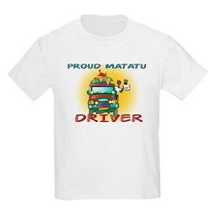 Proud Matatu Driver T-Shirt