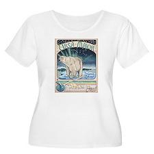 Ursa Major Polar Bear T-Shirt