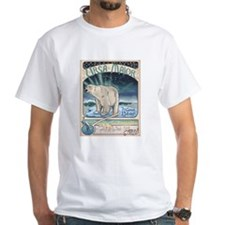Ursa Major Polar Bear Shirt