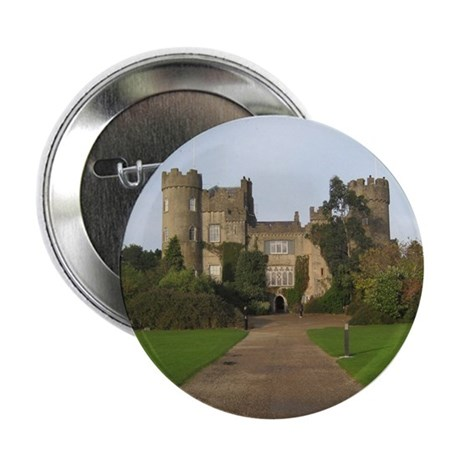 "Ireland 2.25"" Button"