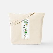Cute Iran Tote Bag