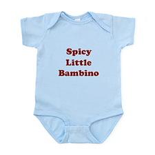 Spicy Little Bambino Infant Bodysuit
