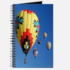 Five Balloons Journal